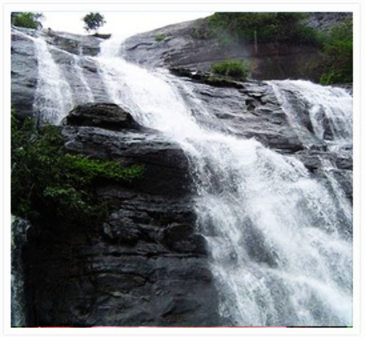 Coimbatore Attractions: Vydehi Water Falls 2019, #79 Places To Visit In Tamil Nadu
