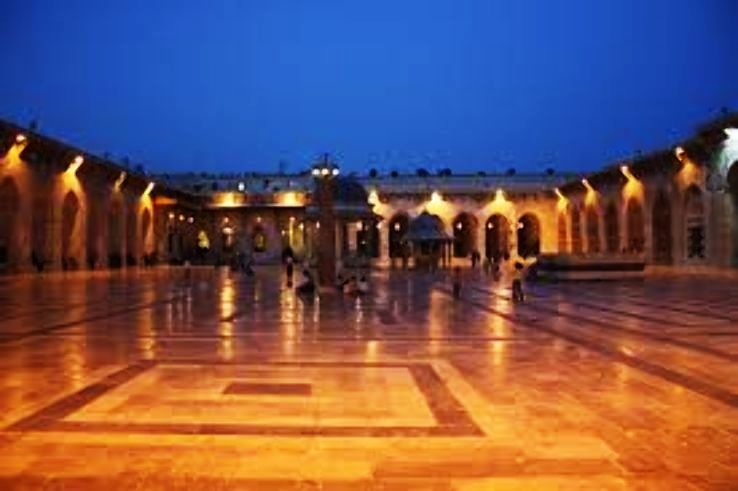 Syria Tours Places To See In Syria Best Time To Visit Syria