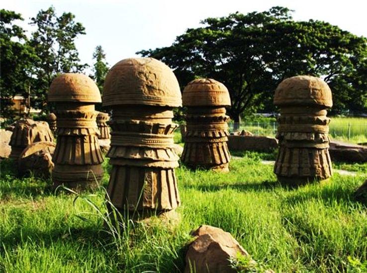 Dimapur attractions