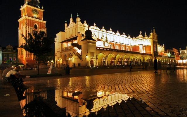 Rynek Glowny Poland Places To See In Rynek Glowny Best