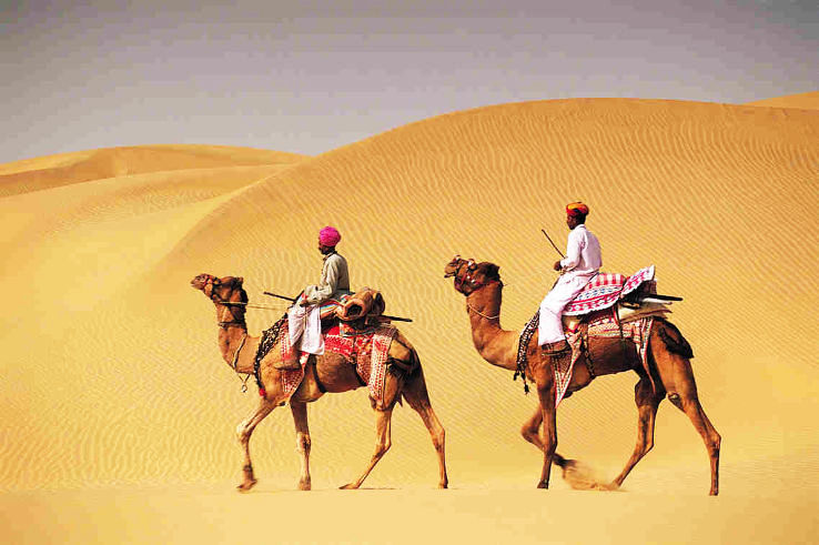 HelloTravel Trip Packages