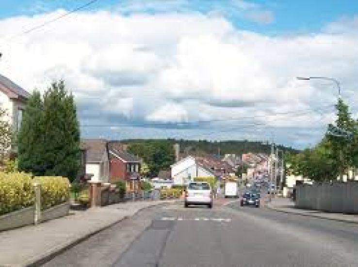 Castleblayney bombing - Wikipedia
