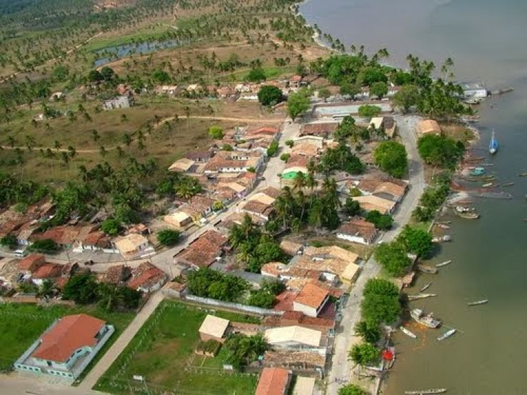Santa Luzia do Itanhy Sergipe fonte: www.hlimg.com