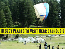 9 Days Exotic Uttrakhand Tour from Delhi