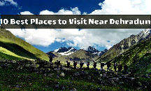 BEST HILL STATIONS TOUR PACKAGE IN KUFRI