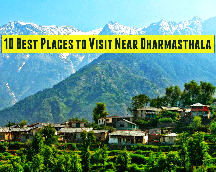 SHIMLA MANALI AMRITSAR TOUR FOR 10 NIGHTS 11 DAYS