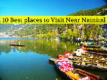 Beautiful Astonishing Himachal Holidays Tour 08 Nights / 09  Days
