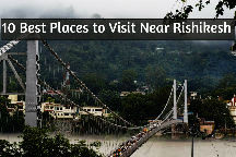 Jim Corbett - Nainital Tour - 6 Days