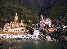 UTTARAKHAND INCLUSIVE 02 Nights/03 Days Tour Package