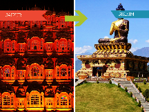 Best of Nepal 7 Nights / 8 Days