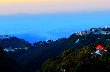 4Night 5Days Shimla Package