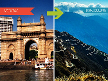FAMILY TOUR SHIMLA KUFRI 3 NIGHTS AND 4 DAYS