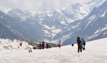 MANALI VOLVO TOUR PACKAGE 2 NIGHTS AND 3 DAYS BY HOLIDAY YAARI