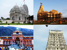 Parshuram Mandir And Konkan Tour