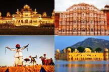 Haridwar Rishikesh Lansdowne Tour Package
