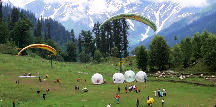 LAND OF PEACE MUSSOORIE DHANAULTI TOUR PACKAGEBY HOLIDAY YAARI