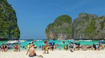 5 Days Thailand Tour Package from Bangalore  with Thai airwa