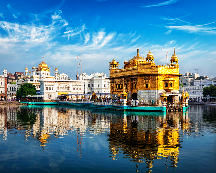 07 Night 08 Days Delhi Manali Dharamshala Dalhouise  Amritsar   Delhi by Innova   Cab Tour Packages