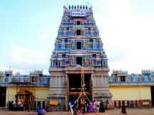 Tirupati Balaji VIP Darshan Tour Package