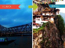 5 Days Goa Trip From Delhi With Flights & Hotels @ INR 17,499