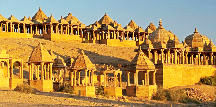 Jhansi - orchha - khajuraho 2 night /3 days tour