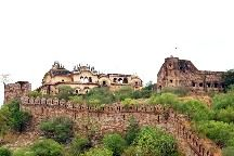 Rajasthan Tour 8N/9D Package