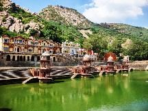 HIMACHAL WITH AGRA DAY TRIP 7 NIGHTS AND 8 DAYS