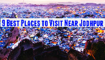 Rajasthan Marwad By Air 6 Nights / 7 Days