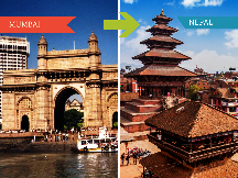 Heritage of Delhi, Agra, Gwalior, Orc... | 6 Nights 7 Days