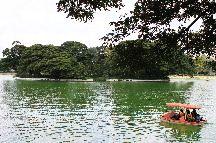 10 Places To Visit In Bangalore For Couples 1 Barleyz Restaurant 2 Lumbini Gardens 3
