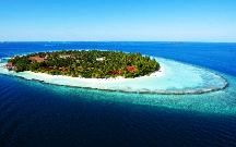 Maldives Fully Loaded-Olhuveli Beach Resort Spa