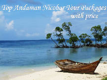 Andaman 4 Nights & 5 days