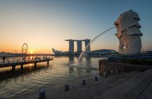 4 NIGHTS/ 5DAYS IN SINGAPORE