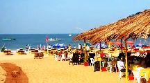 Goa Holiday Package with affordable price