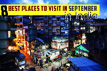 Nainital Kausani Munsiyari Ranikhet Tour Package  6 Nights 7
