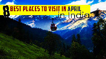 Best Package of Himachal, Delhi and Agra from Delhi | 8 Nights 9 Days