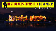 BEST BEAUTIFUL TOURIST PLACES IN BHARATPUR
