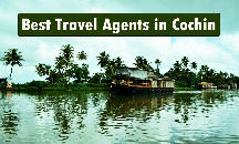 Kochi Kumarakom 3 Night 4 Days