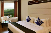 Mahabaleshwar Lake View Super Deluxe Package