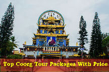 TAMILNADU LEISURE TOUR PACKAGE