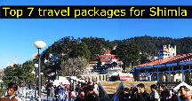Nainital Cab Package