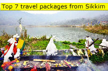 Amarnath Yatra Package 3 Nights / 4 Days