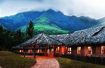 Sri Lanka 4 Night Package