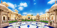 Udaipur & Mount Abu Package 3 Nights / 4 Days