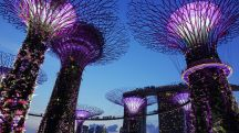 Singapore 04 Nights & Bali 03 Nights