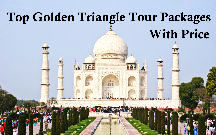 Golden Triangle with Varanasi & Bodhgaya - 09 nights / 10 Da
