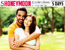 Goa Monsoon Offer