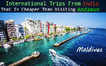VIZAG & ARAKU VALLEY - 03NIGHTS 04 DAYS