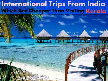 Varkala Tour Package