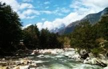 Grand Uttrakhand 8N/9D - Hill Station and Adventure